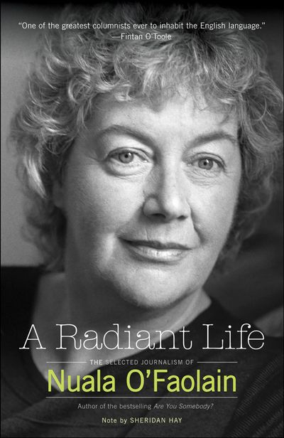 Buy A Radiant Life at Amazon