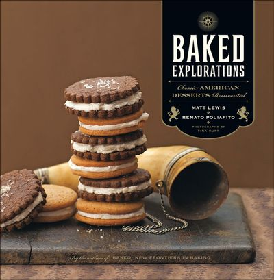 Buy Baked Explorations at Amazon