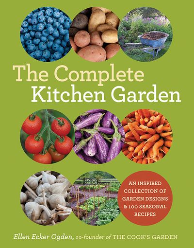 Buy The Complete Kitchen Garden at Amazon
