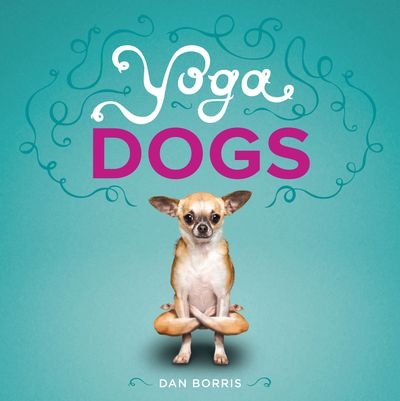 Buy Yoga Dogs at Amazon