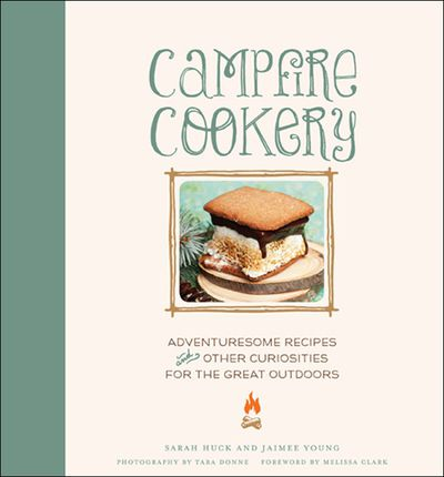 Buy Campfire Cookery at Amazon