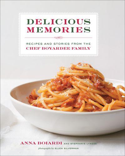 Buy Delicious Memories at Amazon