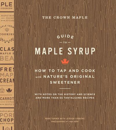 Buy The Crown Maple Guide to Maple Syrup at Amazon