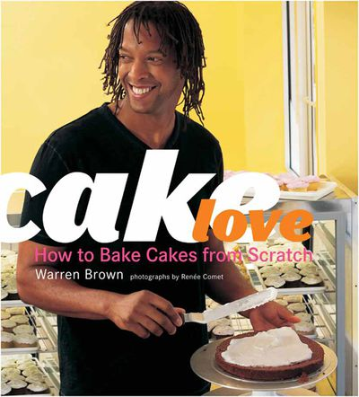 Buy CakeLove at Amazon