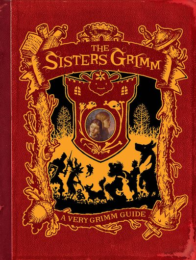 Buy A Very Grimm Guide at Amazon