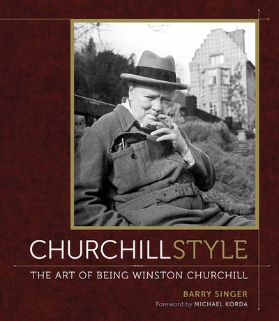 Buy Churchill Style at Amazon