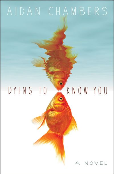 Buy Dying to Know You at Amazon