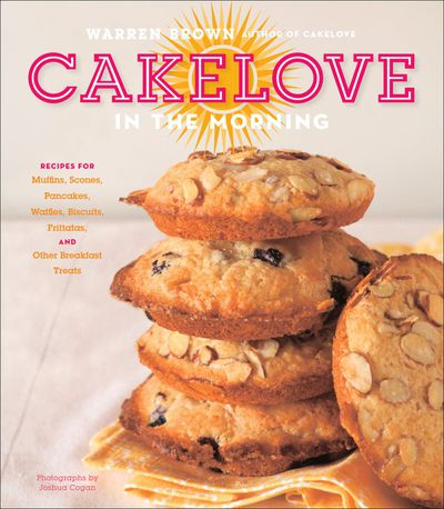 Buy CakeLove in the Morning at Amazon