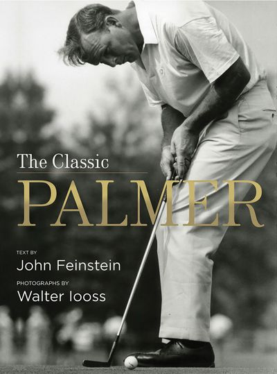 Buy The Classic Palmer at Amazon