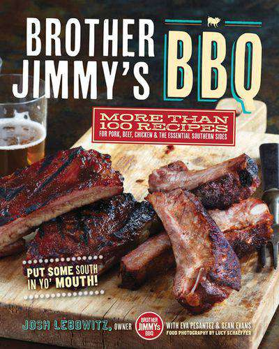 Buy Brother Jimmy's BBQ at Amazon