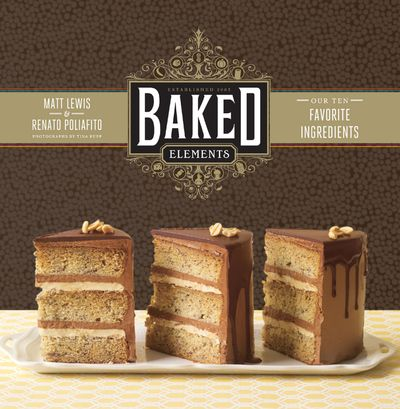 Buy Baked Elements at Amazon