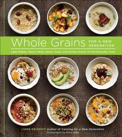 Buy Whole Grains for a New Generation at Amazon