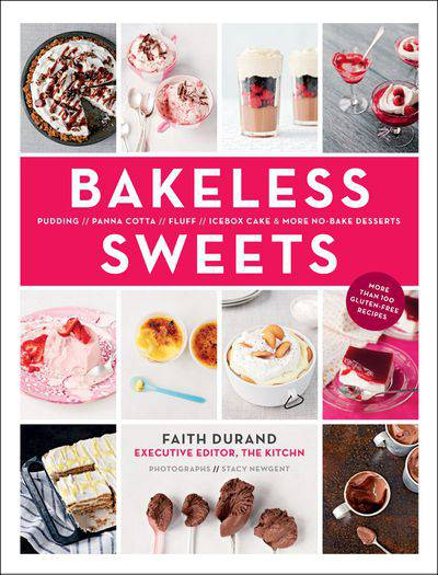 Buy Bakeless Sweets at Amazon