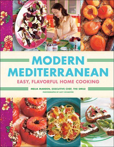 Buy Modern Mediterranean at Amazon