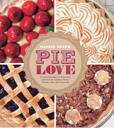 Buy Pie Love at Amazon