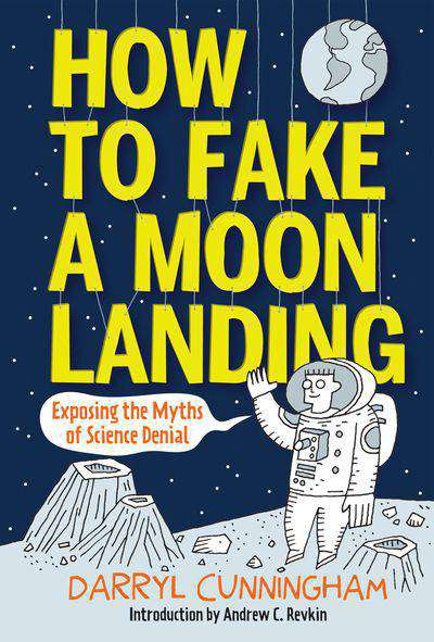 Buy How to Fake a Moon Landing at Amazon