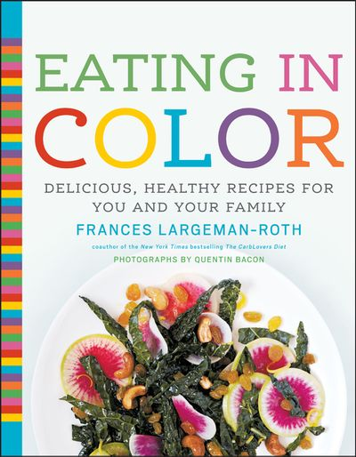 Buy Eating in Color at Amazon