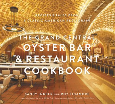Buy The Grand Central Oyster Bar & Restaurant Cookbook at Amazon