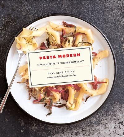 Buy Pasta Modern at Amazon