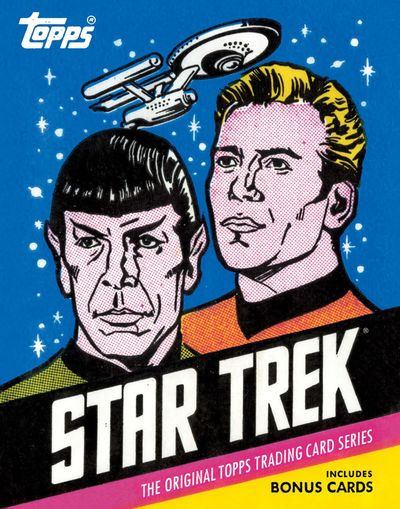 Buy Star Trek: The Original Topps Trading Card Series at Amazon