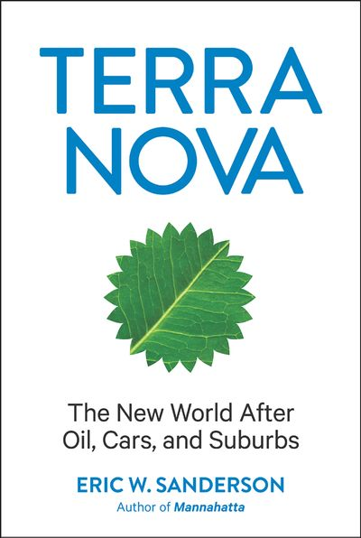 Buy Terra Nova at Amazon