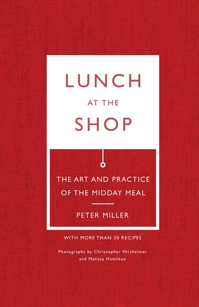 Buy Lunch at the Shop at Amazon