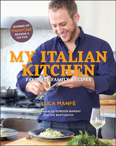 Buy My Italian Kitchen at Amazon