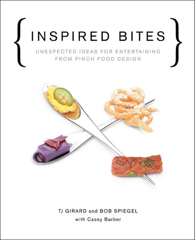 Buy Inspired Bites at Amazon