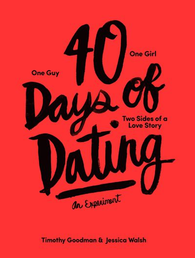 Buy 40 Days of Dating at Amazon
