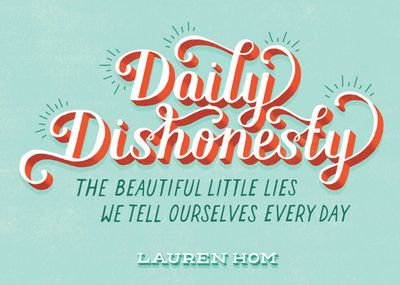 Buy Daily Dishonesty at Amazon
