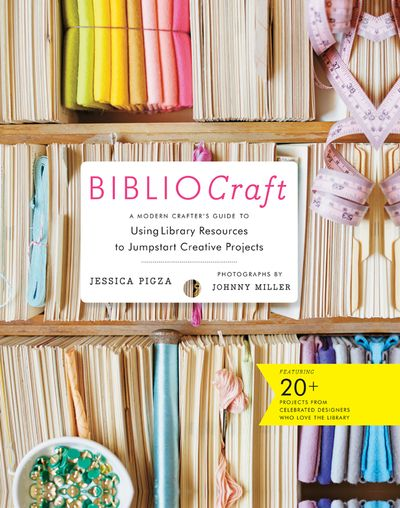 Buy BiblioCraft at Amazon
