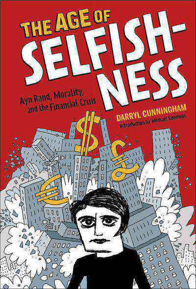 Buy The Age of Selfishness at Amazon