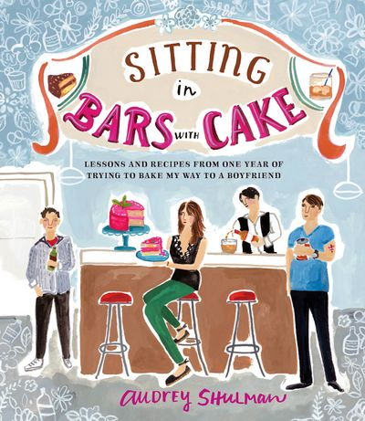 Buy Sitting in Bars with Cake at Amazon