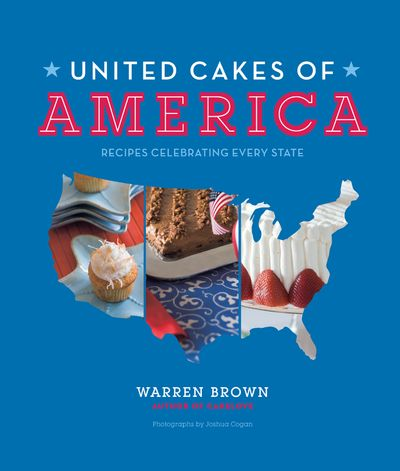 Buy United Cakes of America at Amazon