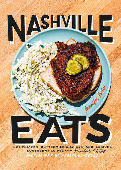 Buy Nashville Eats at Amazon