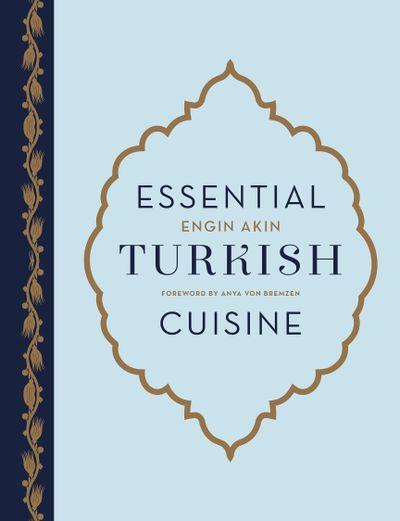 Buy Essential Turkish Cuisine at Amazon