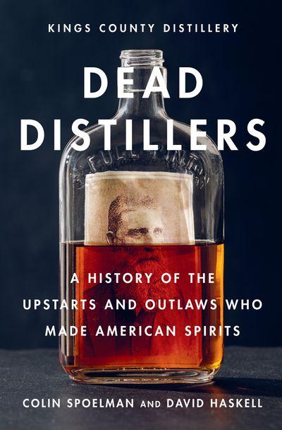 Buy Dead Distillers at Amazon