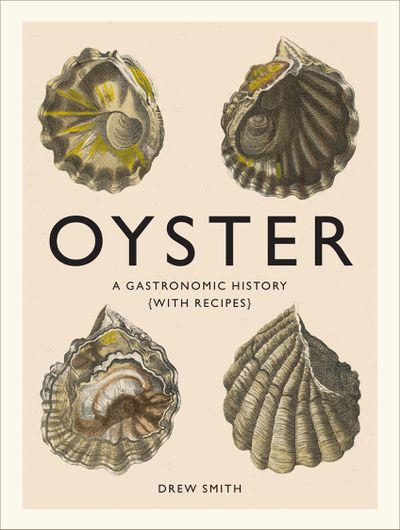 Buy Oyster at Amazon