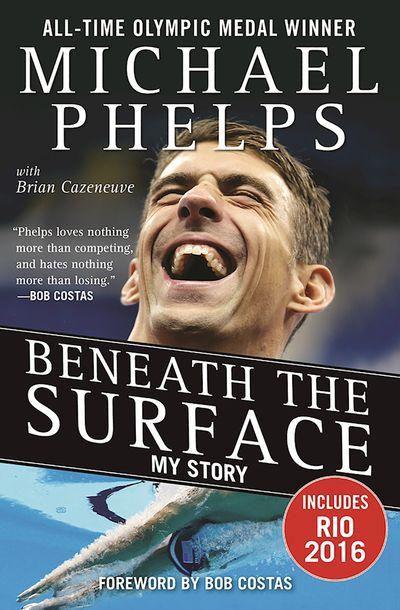 Buy Beneath the Surface at Amazon