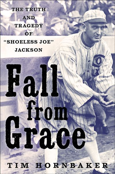 Buy Fall from Grace at Amazon