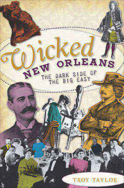 Buy Wicked New Orleans at Amazon