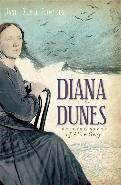 Buy Diana of the Dunes at Amazon