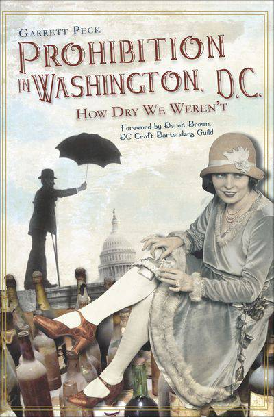 Buy Prohibition in Washington, D.C. at Amazon