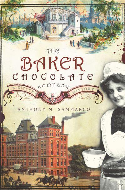 Buy The Baker Chocolate Company at Amazon