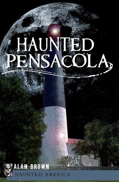 Buy Haunted Pensacola at Amazon