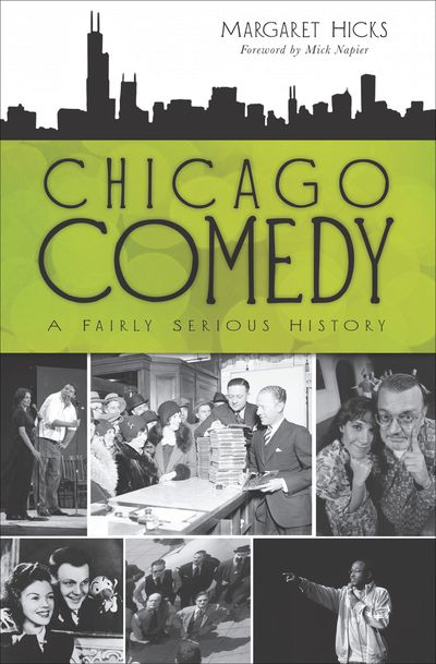 Buy Chicago Comedy at Amazon