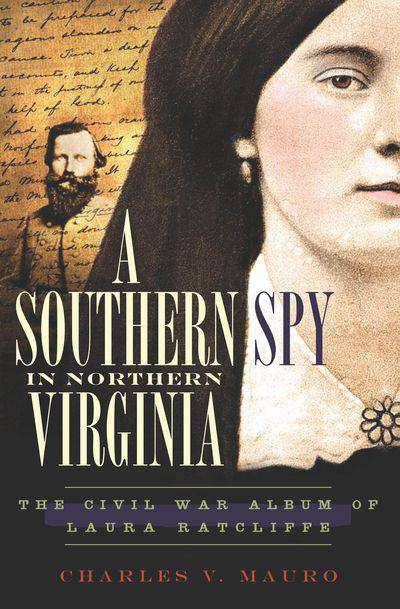 Buy A Southern Spy in Northern Virginia at Amazon