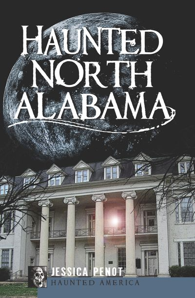 Buy Haunted North Alabama at Amazon