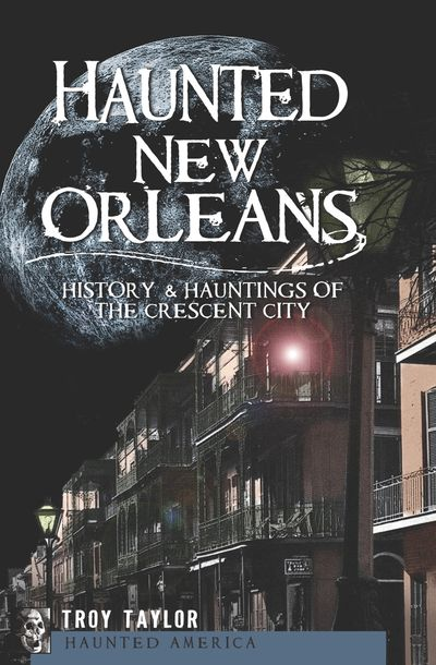 Buy Haunted New Orleans at Amazon