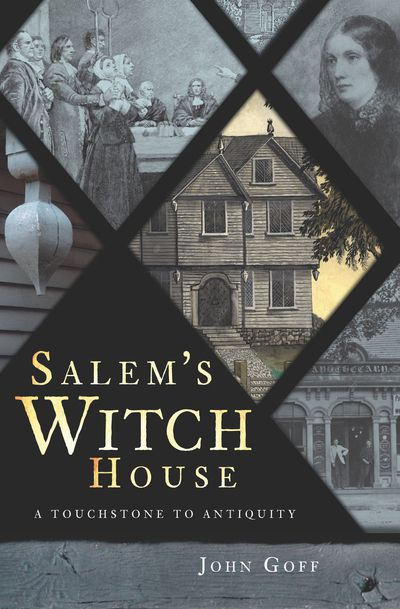 Buy Salem's Witch House at Amazon